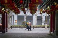 COVID-19 giáng đòn mạnh vào kinh tế Trung Quốc và Hong Kong