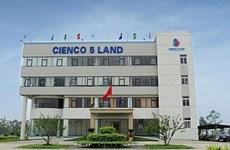 SCIC chuẩn bị thoái vốn tại Tổng Công ty CIENCO5