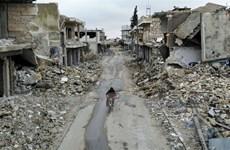 Syria: Idlib 'tương đối' yên tĩnh sau khi lệnh ngừng bắn có hiệu lực