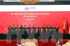 Việc chuẩn bị của Việt Nam cho AEM Retreat 26 được đánh giá cao