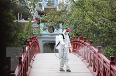 Hà Nội đảm bảo vệ sinh môi trường, ngăn chặn và đẩy lùi dịch bệnh