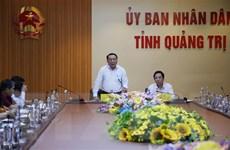 Sẽ xử lý theo pháp luật việc đánh tráo người cách ly tại Quảng Trị