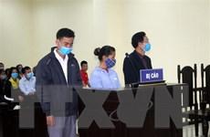 Thanh Hóa: Phạt tù nguyên chủ tịch xã lợi dụng chức vụ, quyền hạn