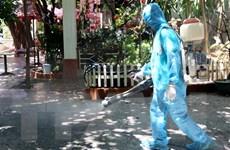 Bình Thuận đã xác định khoảng 80 người tiếp xúc gần bệnh nhân COVID-19