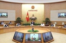 Thủ tướng: Các doanh nghiệp, tập đoàn là 'pháo đài' phòng chống dịch