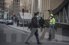 Iran sẽ tiến hành phong tỏa nhiều tỉnh để chống dịch COVID-19