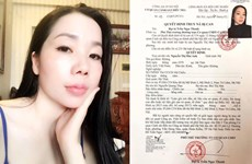 Hà Nội: Truy nã đối tượng chuyên làm giả bệnh án tâm thần