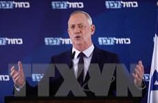 Israel: Ông Benny Gantz được giao nhiệm vụ thành lập chính phủ mới