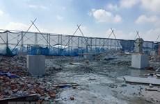 Hà Nội yêu cầu chủ đầu tư bàn giao hồ sơ xây dựng tòa nhà 8B Lê Trực