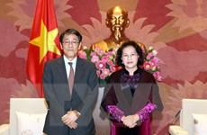 Lãnh đạo Nhật Bản và Việt Nam có sự tin cậy sâu sắc