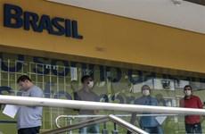 Brazil và Uruguay đóng cửa biên giới chung trong 30 ngày chặn đại dịch