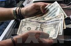 Đồng USD lên giá mạnh so với các đồng tiền chủ chốt phiên 23/3
