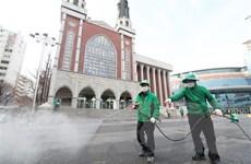 Hàn Quốc sẽ có biện pháp cứng rắn với những nhà thờ vi phạm phòng dịch