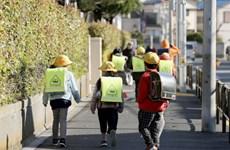 Nhật Bản mở cửa trường học trở lại từ đầu tháng Tư bất chấp dịch bệnh