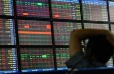 Khối ngoại giảm bán ròng, VN-Index dừng ở mốc 694,21 điểm
