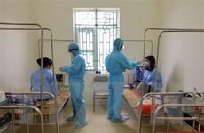 Tăng cường kiểm soát nhiễm khuẩn và chống lây nhiễm cho nhân viên y tế