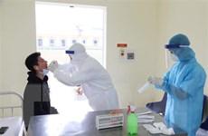 Hướng dẫn chẩn đoán, điều trị viêm đường hô hấp cấp do SARS-CoV-2