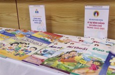 Lựa chọn sách giáo khoa lớp 1 mới: Cần đảm bảo khách quan, minh bạch