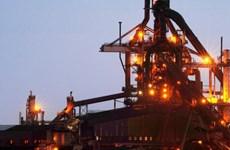 Các nhà sản xuất thép Nhật Bản đồng loạt cắt giảm sản lượng