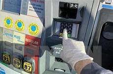 Giá dầu thị trường thế giới giảm do nhu cầu có thể tụt dốc 20%