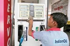 Tác động hai mặt đối với Ấn Độ khi giá dầu sụt giảm