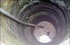 Gia Lai: Một người thiệt mạng do ngạt khí dưới giếng sâu