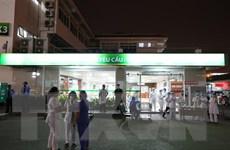 Yêu cầu người tới căngtin Bệnh viện Bạch Mai từ 10-25/3 tự cách ly