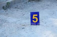 Bình Dương: Khẩn trương điều tra vụ nổ súng trong quán càphê