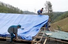 Bắc Bộ và Bắc Trung Bộ chủ động ứng phó với mưa lớn, dông, lốc