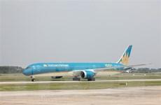 Vietnam Airlines tăng cường vận chuyển hàng hóa đảm bảo giao thương