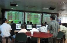 Chốt phiên 1/4, VN-Index tăng mạnh, khối ngoại tiếp tục bán ròng