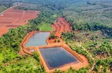 Quảng Trị: Làm rõ việc doanh nghiệp xâm hại rừng đặc dụng