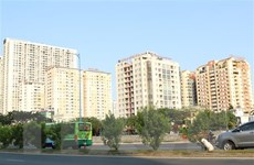 Gỡ nút thắt cho thị trường bất động sản Thành phố Hồ Chí Minh