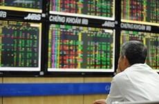 Cổ phiếu dầu khí tăng mạnh khi mở cửa thị trường chứng khoán sáng 3/4