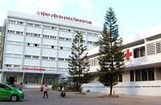 Kon Tum: Bệnh nhân tử vong tại Bệnh viện tỉnh không mắc COVID-19