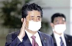Người Nhật gọi chính sách phát khẩu trang của Thủ tướng là 'Abenomask'