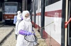 Triều Tiên cách ly khoảng 500 người trong nỗ lực chống dịch COVID-19