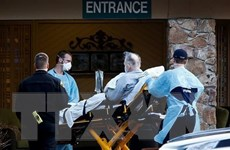 Mỹ: Thủ đô Washington cần 3.600 giường bệnh vào thời điểm đỉnh dịch