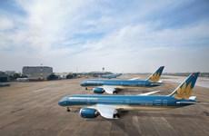 Vietnam Airlines vận chuyển thiết bị y tế viện trợ Lào và Campuchia