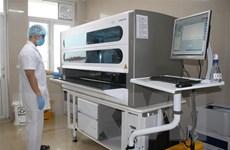 Sẽ có thêm cơ sở đủ năng lực xét nghiệm ca nhiễm SARS-CoV-2