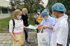 Thừa Thiên-Huế bác bỏ thông tin không chính xác về dịch COVID-19