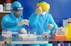 Việt Nam tặng Indonesia 500 dụng cụ xét nghiệm phát hiện SARS-CoV-2