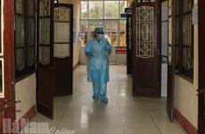 Hà Nam: Cách ly một thôn liên quan đến bệnh nhân 251 mắc COVID-19