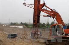 Chuyển sang đầu tư công một số đoạn trên tuyến cao tốc Bắc-Nam
