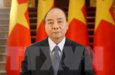 Thông điệp của Thủ tướng gửi Hội nghị Đoàn kết chống COVID-19