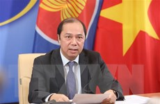 ASEAN đoàn kết, tương trợ trước các thách thức của dịch COVID-19