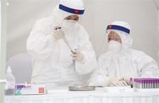 Cho phép cơ sở y tế tư nhân thực hiện xét nghiệm chẩn đoán COVID-19