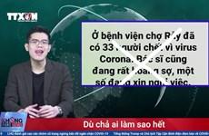 Thông tấn xã Việt Nam ra mắt bài hát chống tin giả bằng 15 ngôn ngữ