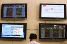 Thông tin tích cực giúp thị trường chứng khoán duy trì đà tăng