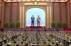 Triều Tiên tổ chức phiên họp toàn thể Hội đồng Nhân dân Tối cao